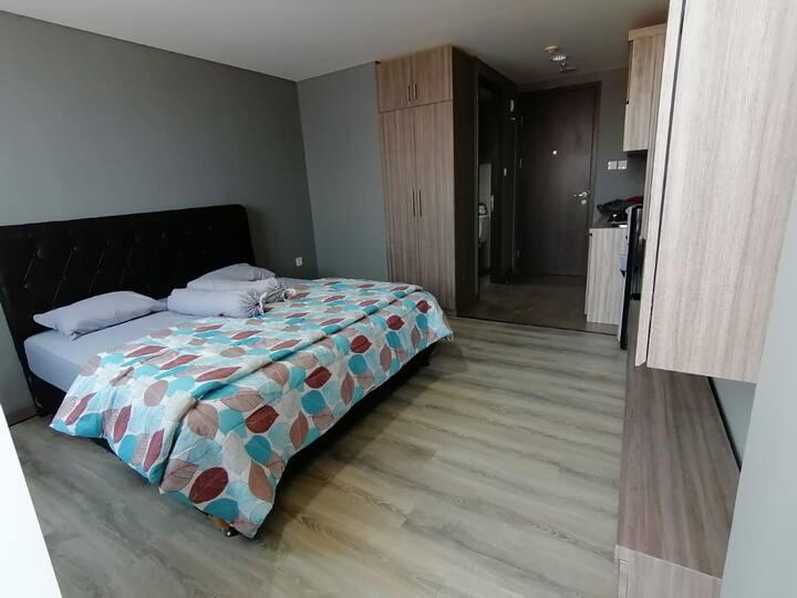 Studio Apartment Bintaro Icon