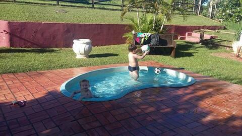 CHACARA DE LAZER DO SILAS