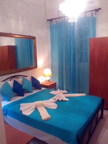 Apt.in central Corfu town - Corfu - Appartement
