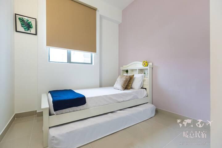 Penang Hill@ Comfortable Home