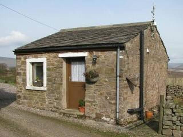 Fox Cottage Crimpton Cottages - Lancashire - Tatil evi