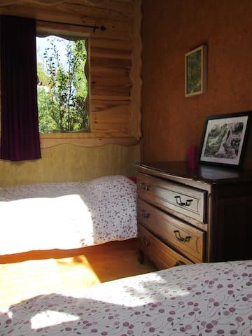 Cabane Coquette en Drôme Provençale