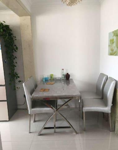 兴化佳园 - Laibin Shi - Appartement