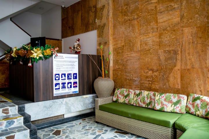 Hotel Centauros Villavicencio