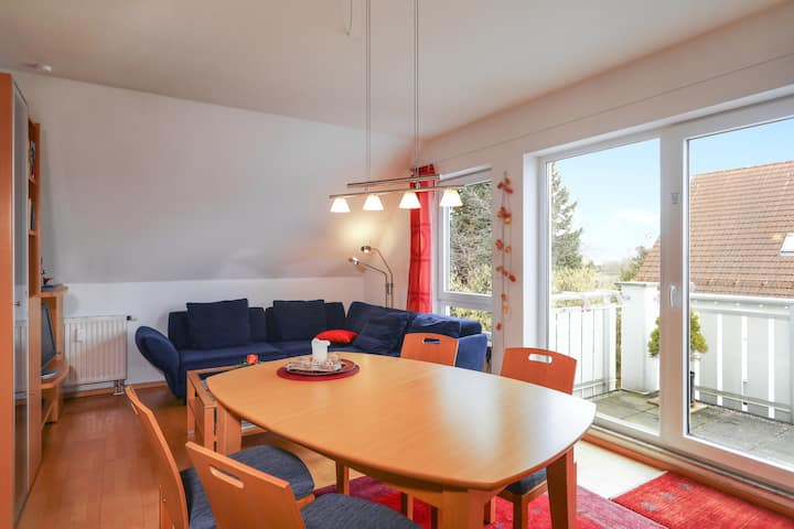 Cosy Apartment Argenpark with Lake and Mountain View, Balcony & Wi-Fi; Parking Available