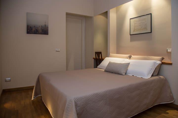 Casa del Jazz - Louis - Piazza Armerina - Lägenhet