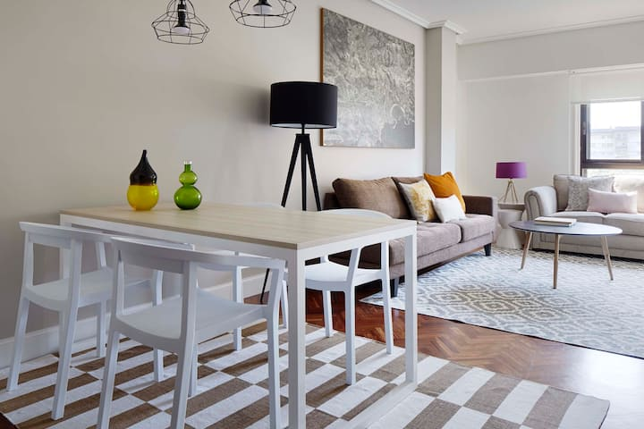 Apartamento Duke by FeelFree Rentals