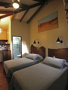 Om Suite Om Cabina 1 - Dominical