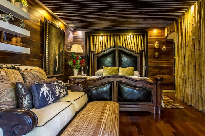 Duque de Edimburgo Suite near Antigua Guatemala