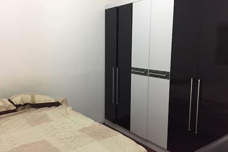 acomodação em São Paulo - Apartment