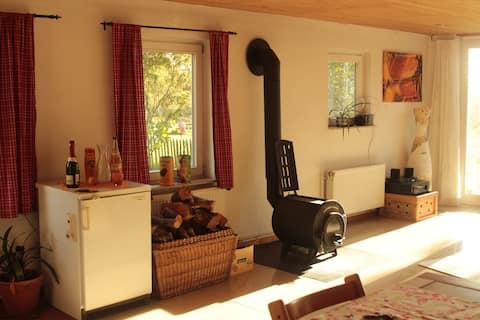 Hof Schwalbennest  Apartment