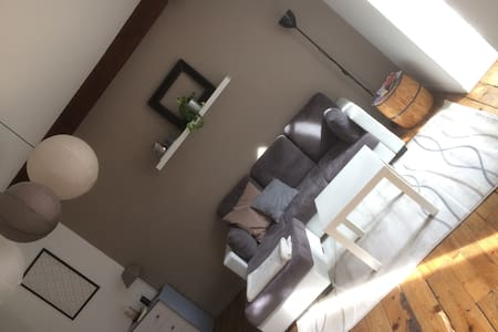 Appartement Cosy en Hyper Centre - Lourdes