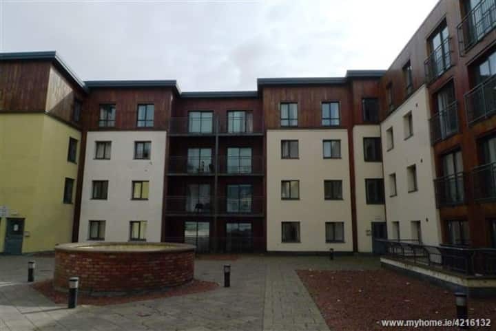3 bedroom apartment in Cork