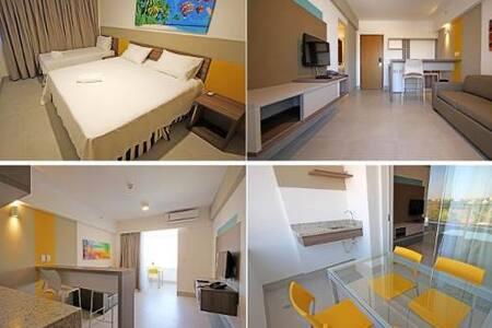 Enjoy Resort Apto