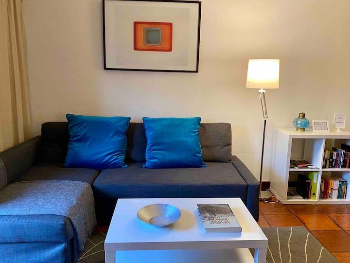 Apartamento Dom Bosco