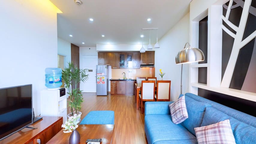 CANVAS 01 Br Apt - charming house w/ panorama view