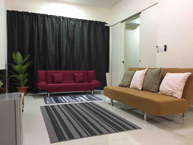 Kajang Town-MRT,New Era UC,KPJ,Hospital Kajang