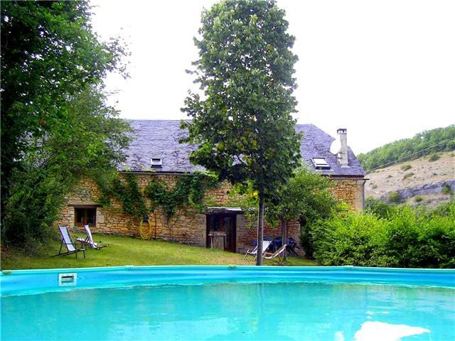 Charming gite located in the Dordogne close Sarlat - Salignac-Eyvigues - Dům