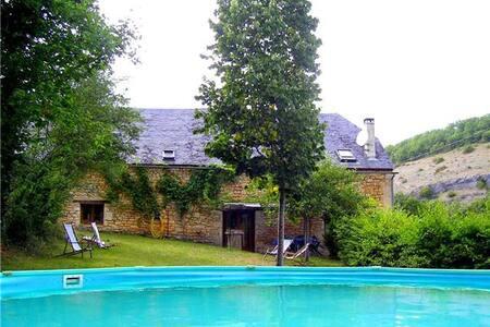 Charmant gîte à la campagne Dordogne proche Sarlat - Salignac-Eyvigues