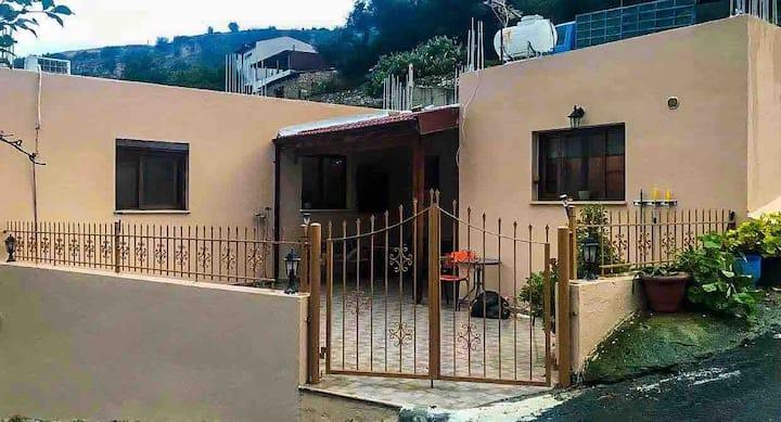 Xenias house