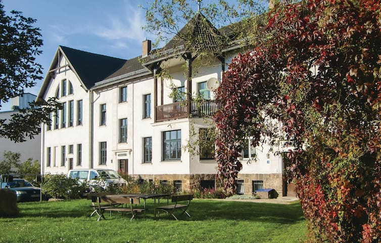 Holiday apartment with 3 bedrooms on 100m² in Blücherhof