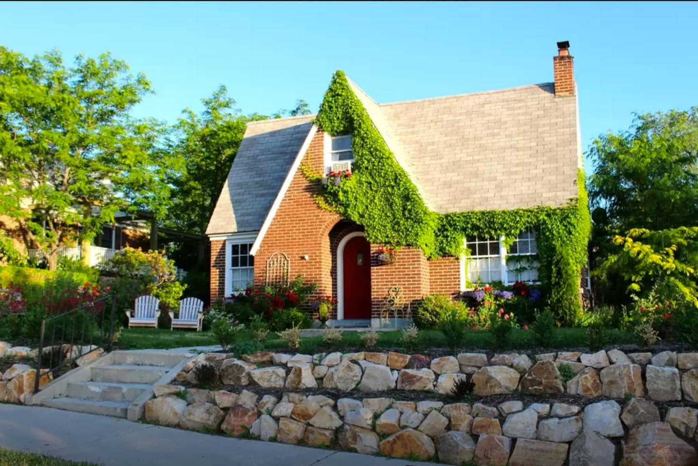Lavender Hill Cottage