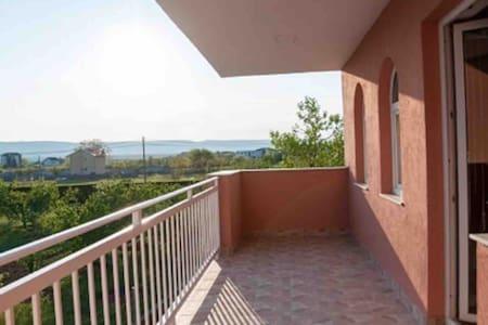 Blagaj Villa ATL: Family Suite Apartment NEW- (1)