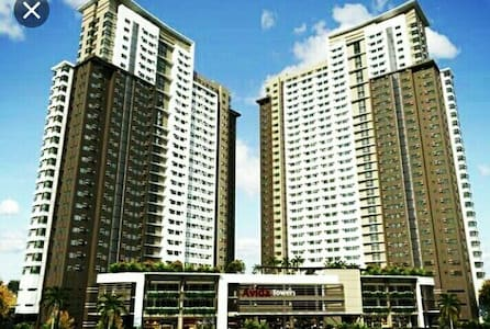 New fully furnished condo in Cag. de Oro center