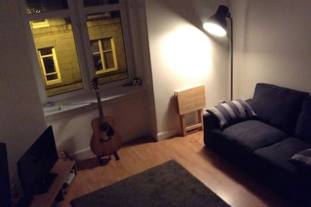 Nice room, in a great location - Apartament