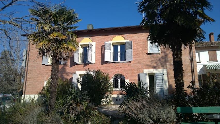 Villa Valetta - Caprino Bergamasco