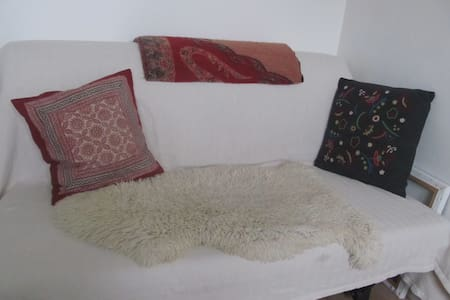 Cosy and comfortable double room - Kings Langley - Casa