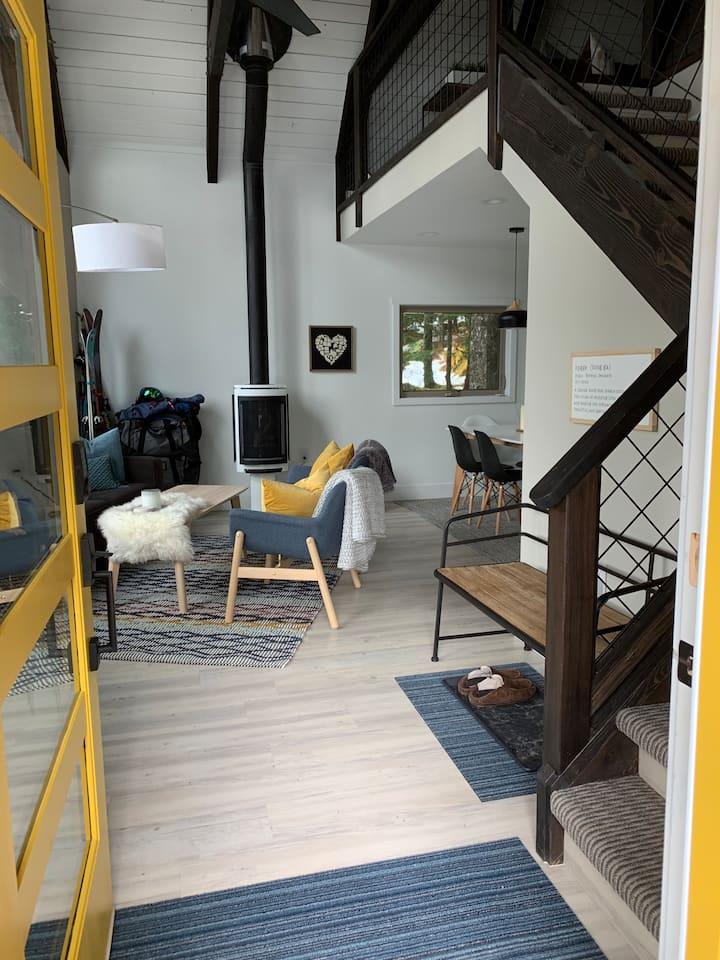 The Hygge Haus - Girdwood, AK