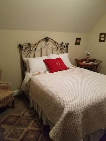 Comfy & quiet near everything Cbus - Columbus - Kondominium