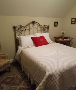 Comfy & quiet near everything Cbus - Columbus - Osakehuoneisto