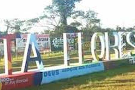 Eco Hostel AMAZON