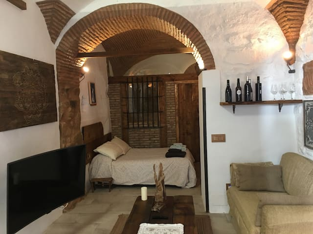 Precioso apartamento a estrenar AT-CC-00489