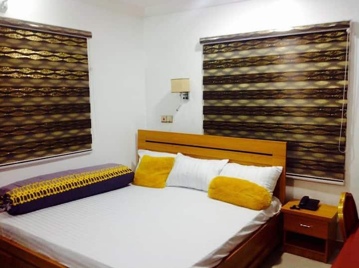 K-Yellow Hotel and Resorts - VIP Executive