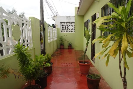 Residential Comfy House - Santo Domingo Este - Ev