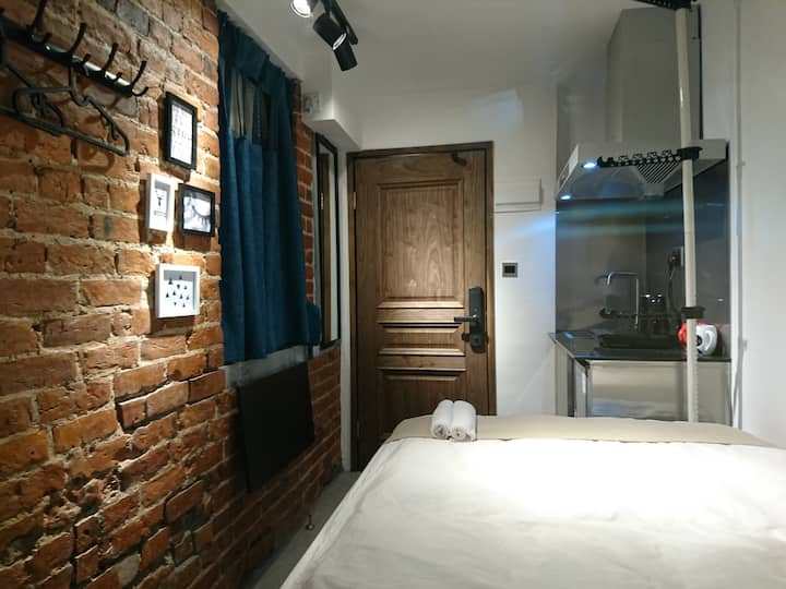 New Modern Luxe Lofts Studio/Discount on long stay