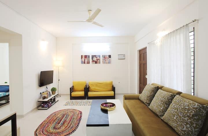 Spacious Serviced home 4 beds+ 2  kudlu. Ecity.U4
