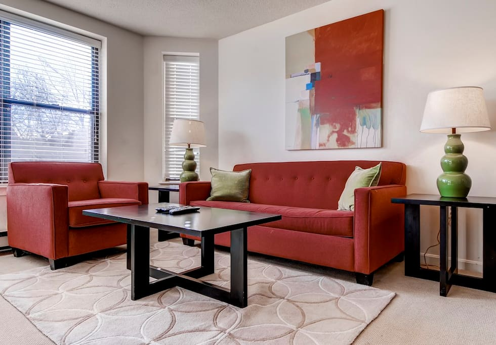 Luxury Furnished Back Bay 1 Bedroom Apartment Apartments For Rent In Boston