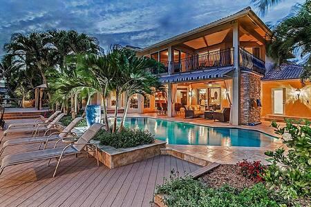 Waterfront Luxury Villa! - Delray Beach - Haus
