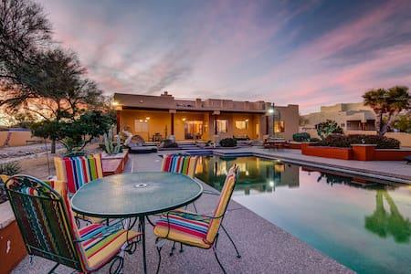 Private Southwest Sanctuary