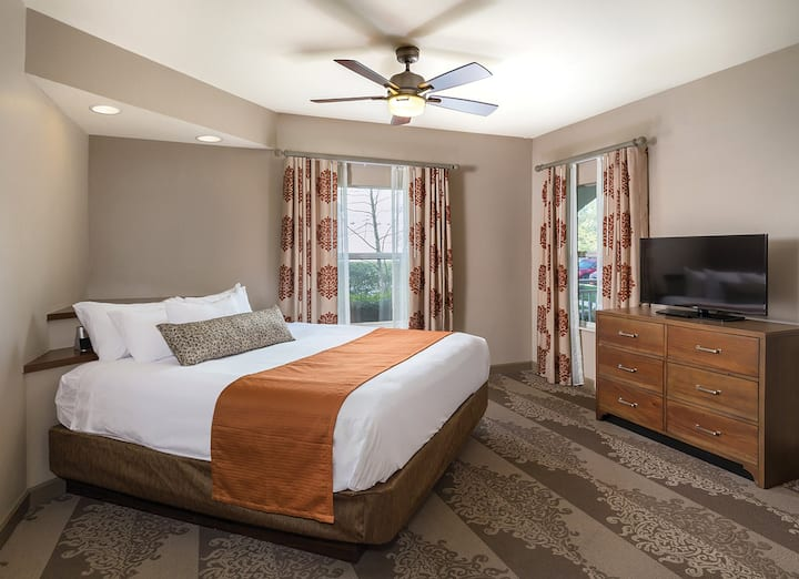 ★ Nashville Resort in a 1 Bedroom ★