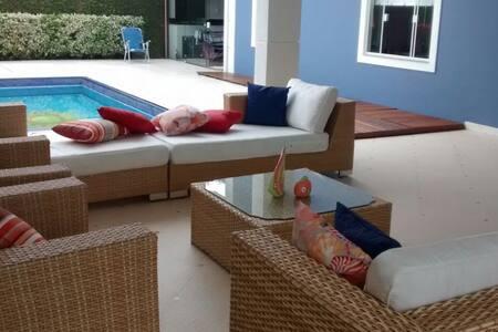 Casa Viva em Angra