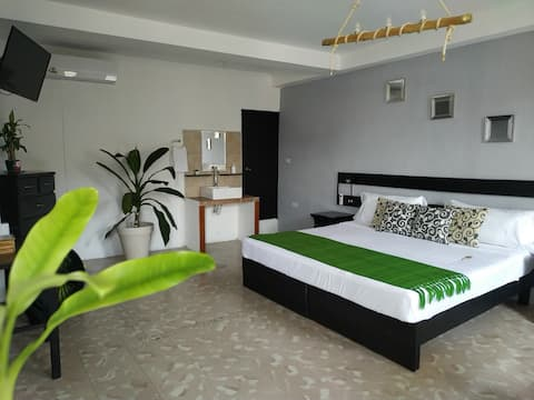 Coco Palma King Centric Suite