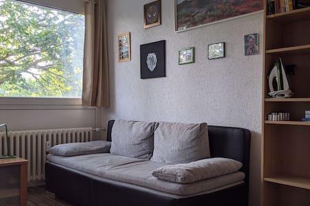 Ganze, kleine Wohnung in Sindelfingen
