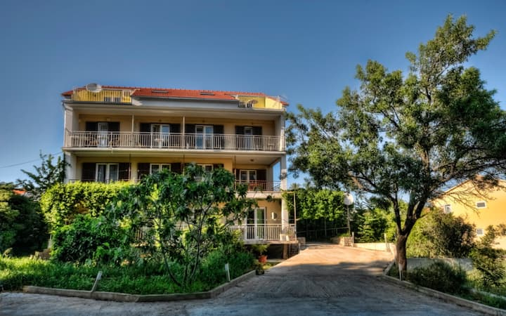 Kovacevic apartment 3