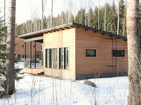 WOODDREAM Small Villa 2
