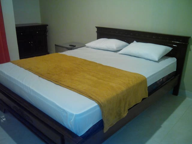 Room 3-Melrose Kost Bukit Bali